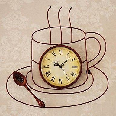 70 best Wall Clocks Shortlist images on Pinterest