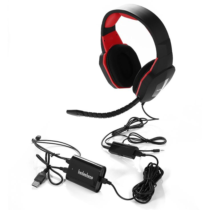 ==> [Free Shipping] Buy Best 2017 NEW Mutil-function Optical Video Game Headset Gaming Headphone for PC/MAC /XBOX 360/PS3/PS4/xbox one free shipping China Online with LOWEST Price | 32773805554