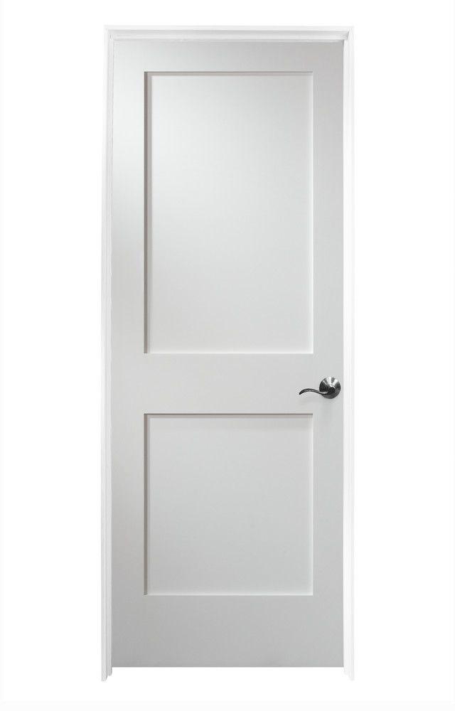 BuildDirect®: Woodport Doors Interior Doors - Pre-Hung Shaker Collection