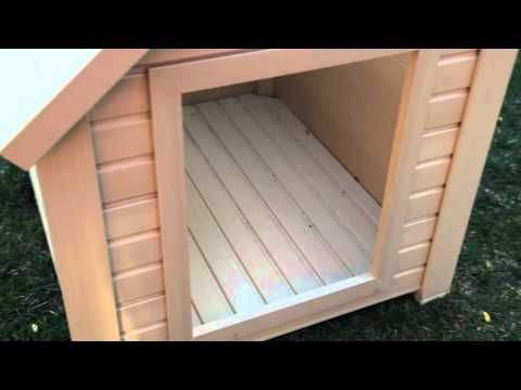 The 25+ best Air conditioned dog house ideas on Pinterest | Dog ...