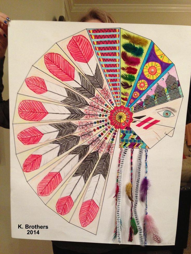 Pythagorean Theorem Spiral Project Design Ideas
