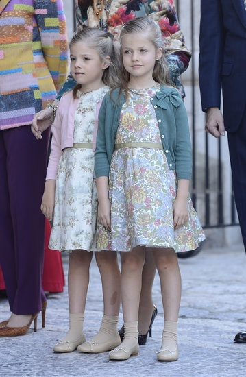 25 best PRINCESS SOFIA OF SPAIN images on Pinterest | Princess sofia ...
