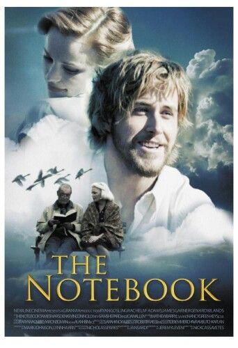 #TheNotebook - Noah & Allie