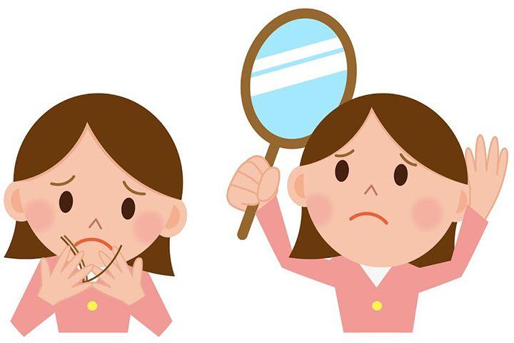 Hair Loss In Children