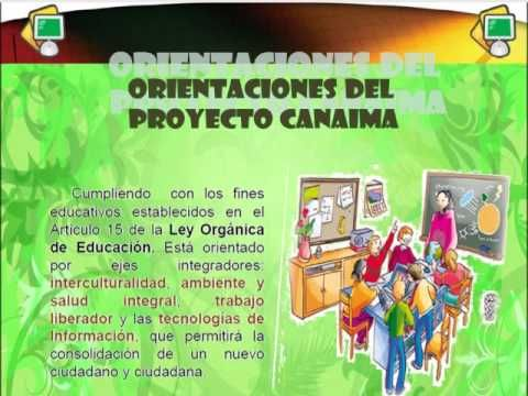 CANAIMA EDUCATIVO