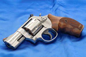 Wallpapers Pistols
