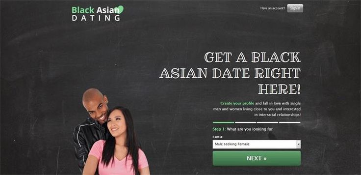 Top 3 Black and Asian Dating Sites | Meet Black Asians Online