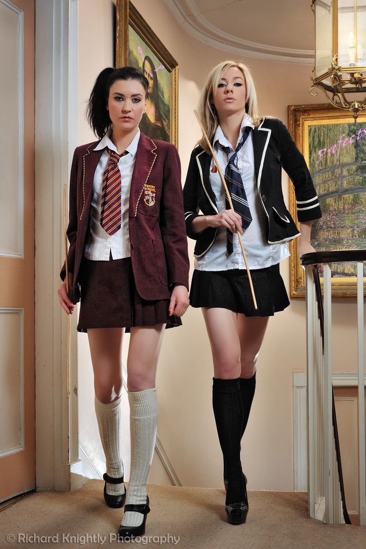 Consider, that st trinian school uniform simply excellent