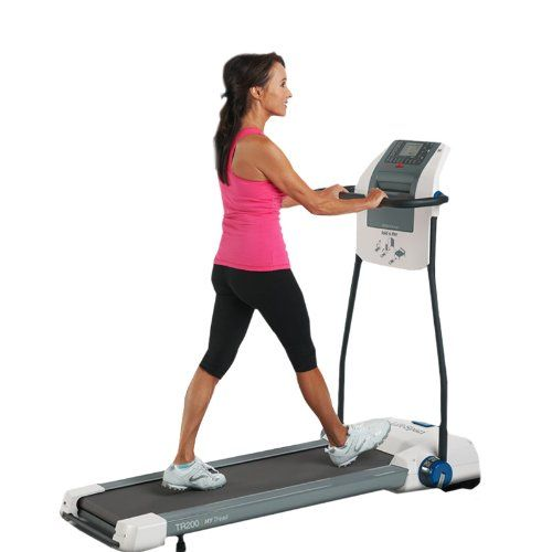 LifeSpan TR200 Compact Treadmill (2015 Model) LifeSpan http://www.amazon.ca/dp/B002FJZM34/ref=cm_sw_r_pi_dp_27RJwb11S96TT