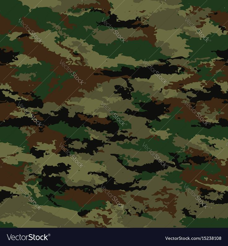 Camouflage military background. Camouflage background - vector illustration. Abstract pattern seamless. Download a Free Preview or High Quality Adobe Illustrator Ai, EPS, PDF and High Resolution JPEG versions.