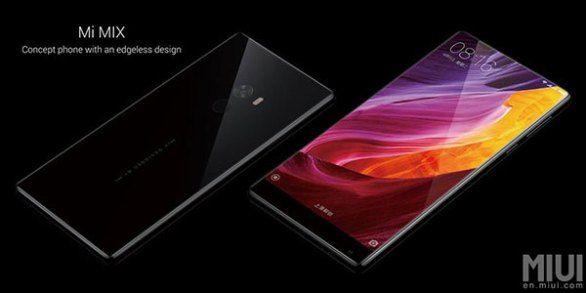 Το Xiaomi Mi MIX μας παρουσιάζει ένα έξυπνο τηλέφωνο που ξεκίνησε σαν ιδέα και έγινε πραγματικότητα. Η νέα συσκευή είναι ο ευσεβής πόθος κάθε χρήστη καθώς δεν διαθέτη πλαίσιο οθόνης αλλά δίνει μια ιδανική εμπειρία χρίσης και απόδοσης. Το γνώρισμα του νέου Xiaomi MI MIX είναι η μοναδική οθόνη ανάλυσης (QHD) που καταλαμβάνει το 91.3% …