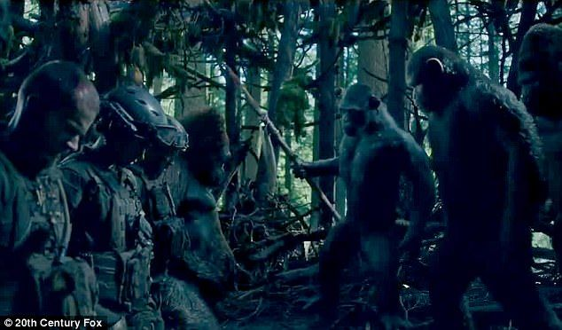 Subtitrari Dawn of the Planet of the Apes » Subtitrari ...
