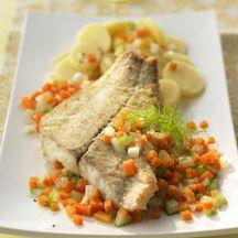 Die besten 25+ Fischgerichte Seelachs Rezept Ideen nur auf ...