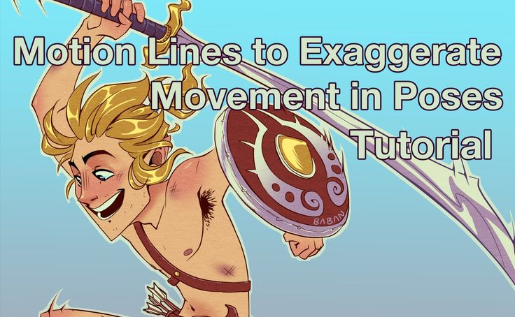 """""""Motion Lines to Exaggerate Movement"""" by Baba Kinkin* • Blog/Website   (http://babakinkin.tumblr.com) • Online Store   (https://www.redbubble.com/people/babakinkin/shop)  ★    CHARACTER DESIGN REFERENCES™ (https://www.facebook.com/CharacterDesignReferences & https://www.pinterest.com/characterdesigh) • Love Character Design? Join the #CDChallenge (link→ https://www.facebook.com/groups/CharacterDesignChallenge) Promote your art in a community of over 100.000 artists!    ★"""