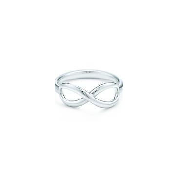 tiffany and co. infinity ring... valentines day ...  hint hint