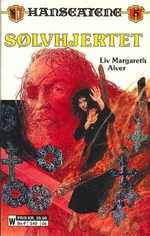 """""""Sølvhjertet"""" av Liv Margareth Alver"""