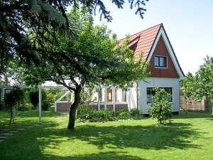 Ferienhaus an der Ostsee, Kühlungsborn, Rerik, Urlaub mit Hund in Mecklenburg-Vorpommern