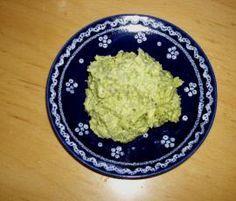 Rezept Sansibar Knoblauchbutter von Miche - Rezept der Kategorie Saucen/Dips/Brotaufstriche