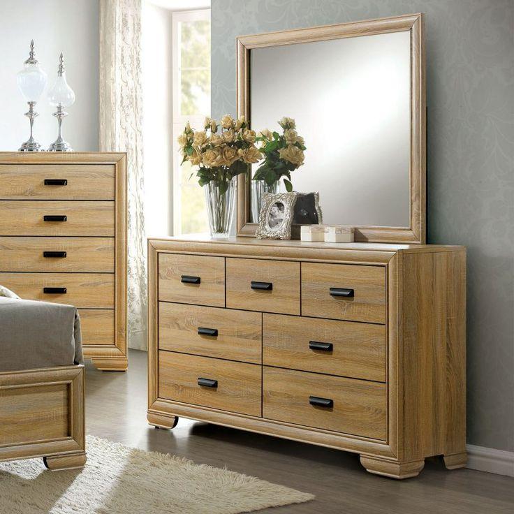 Best 25 Dresser With Mirror Ideas On Pinterest Grey