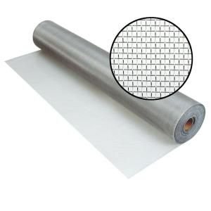 Phifer 36 in. x 100 ft. Brite Aluminum Screen 3000031 at The Home Depot - Mobile