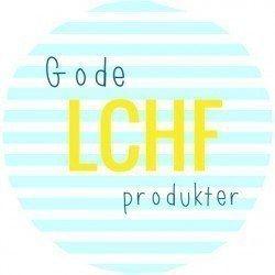 Fiskegryde med smag LCHF-produkter