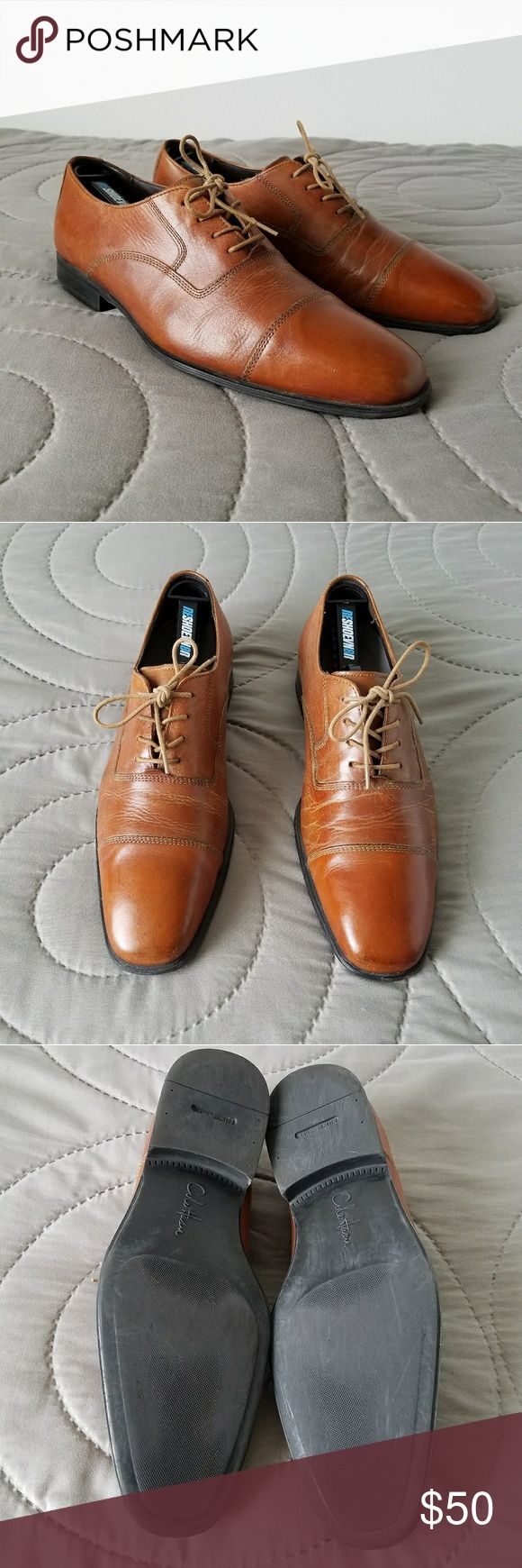 Cole Hann Dress Shoes Size 9 Lightly used Cole Hann Dress Shoes. Size 9. 8/10 condition. Some wear on the heels. Ships next day. Make an offer. Cole Haan Shoes Oxfords & Derbys