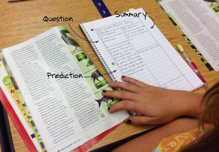 This amazing Texas teacher has a genius idea for helping struggling middle school readers build reading stamina and practice key skills! Check out her simple, spectacular activity on the #Scope Ideabook.