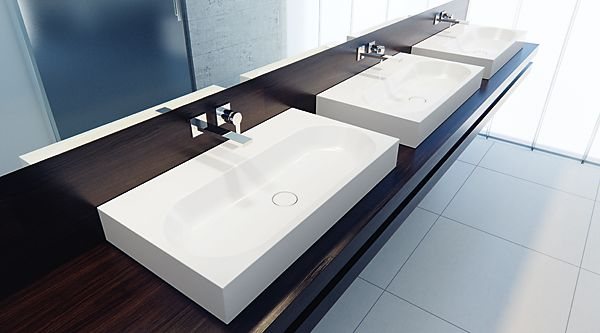 Waschtische Von Kaldewei Megabad Badezimmer In 2019 Kaldewei