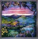 A Tiffany window in a mausoleum.: Google Image, Glass Art, Giulia Gubbiani, Stunning Stainglass, Style Pinboard, Dead Sleep, Stained Glass, Louis Comfort Tiffany