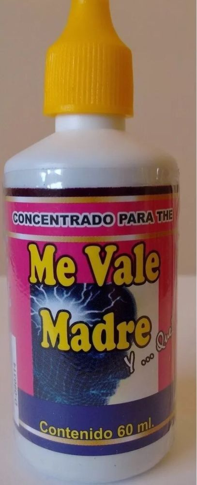 2X ME VALE MADRE DROPS 60ML  ANTI DEPRESSIVE HEADACHE MIGRAINE STREES ANXIETY  | eBay