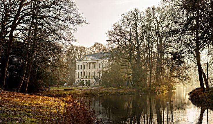 Herontwikkeld Landgoed Broekhuizen - Braaksma Roos Architectenbureau - alle projecten - projecten - de Architect