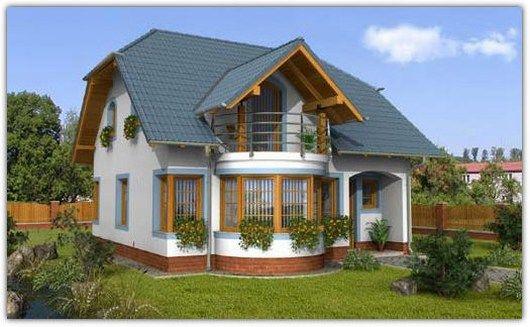 Budgetwoning Mniera | Houten huis bouwen
