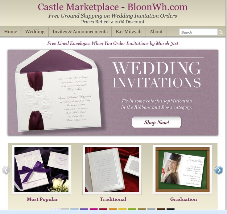 When Should Wedding Invitations Be Ordered: 17 Best Images About Wedding On Pinterest