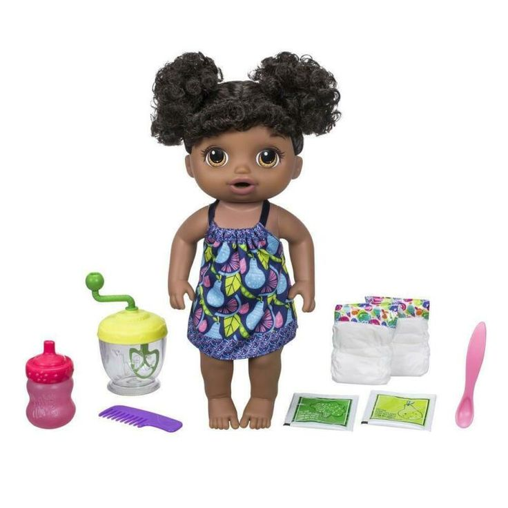 Free Shipping On Orders Over 14 99 From Hasbrotoyshop Brand Baby Alive Packaging Original Unopened Recom Baby Alive Dolls Baby Girl Dolls Baby Alive