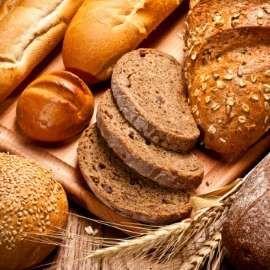 Σπιτικό Ψωμί  Η υγιεινή τροφή που σου προσθέτει λίπος στην κοιλιά