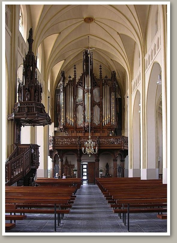 1065 best images about organ on pinterest baroque the for Churches of baroque period
