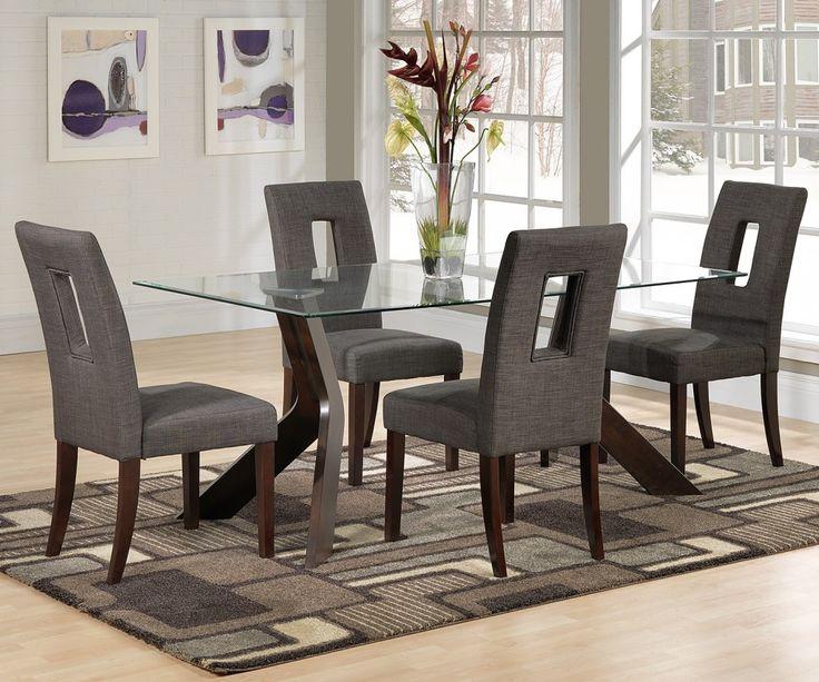 die 25+ besten ideen zu discount dining room chairs auf pinterest, Esstisch ideennn