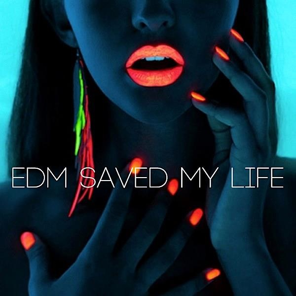 EDM World Magazine Motto