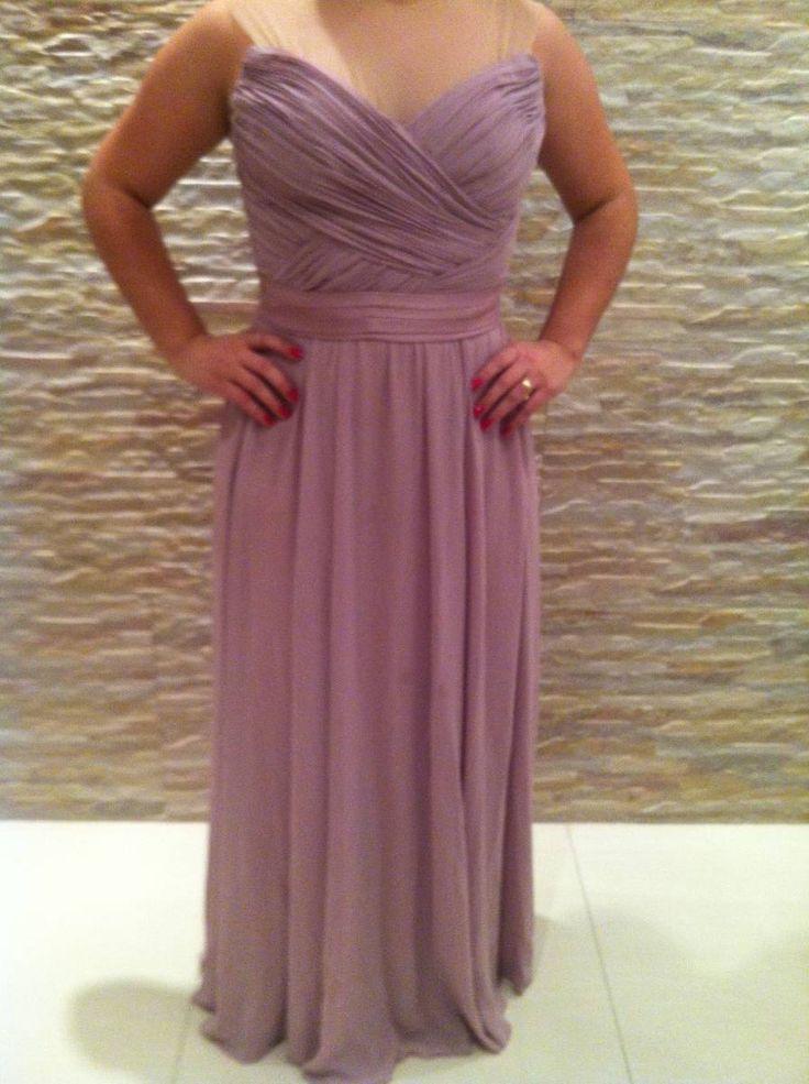 13 best Vestidos de Madrinhas images on Pinterest   Bridesmaid dress ...