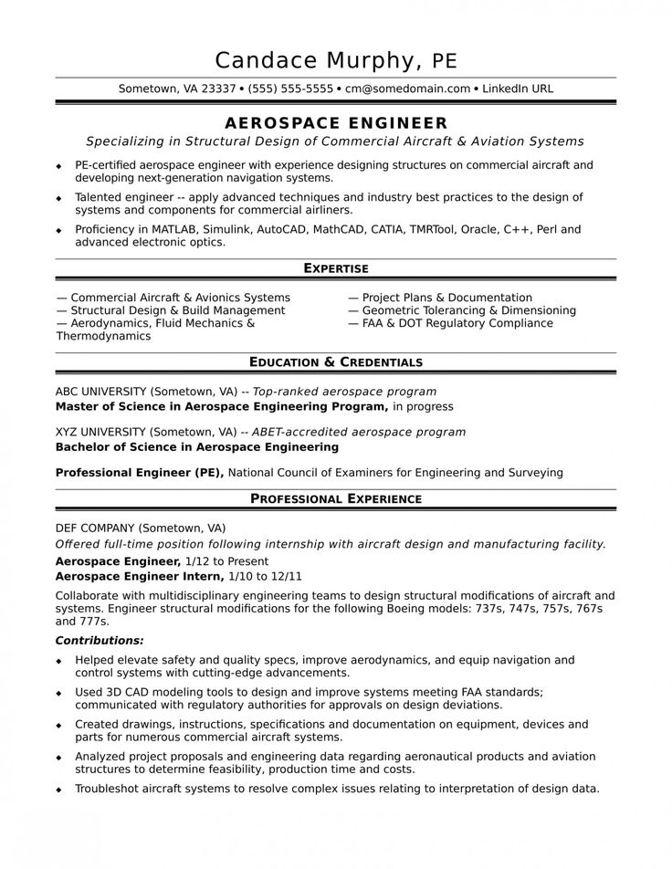 11 structural engineer resume