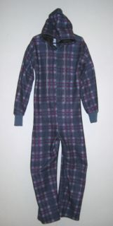 Free Pattern - Onesie For Adults Sz. M