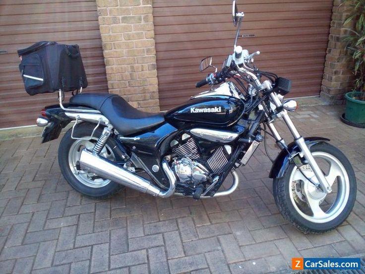 Kawasaki VN250 Eliminator Cruiser Very Low km not Harley Honda Yamaha Suzuki #kawasaki #vn250a3 #forsale #australia