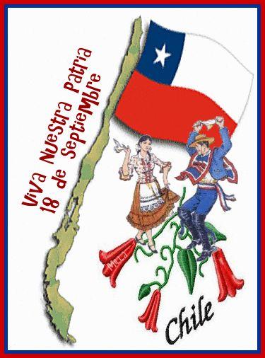 fiestas patrias chile - Buscar con Google