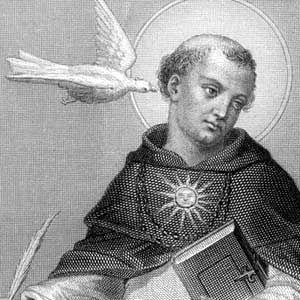 Oraciones Católicas: Oración del estudiante compuesta por Santo Tomás de Aquino
