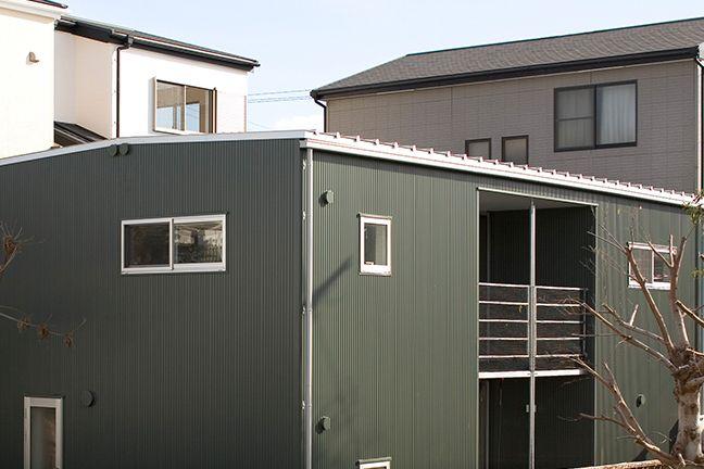 木の家 外壁 仕様 設備 無印良品の家 無印良品の家 木の家 家