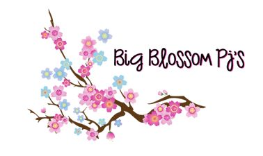 Big Blossom Pj's | Shorts