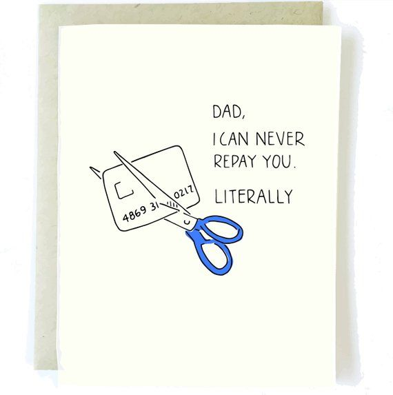 32+ Humor fathers day cards inspirations
