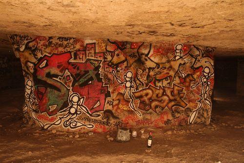 Prehistoric Art : Bando 1984 - Psy 2012  Nolimit.... | psyckoze