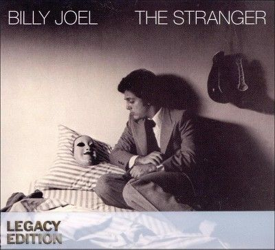 Billy Joel - The Stranger (30th Anniversary Legacy Edition) (CD)