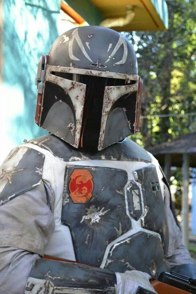 Mandalorian Armor   Mandalorian Armor   Pinterest ...